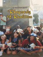 Rhapsody of Realities November 2014 Edition