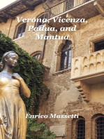 Verona In One Day With Day Trips To Padua, Vicenza and Mantua