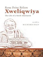 Xwelíqwiya