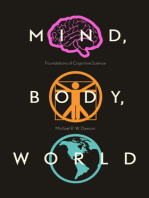 Mind, Body, World: Foundations of Cognitive Science