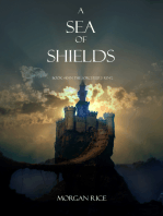 A Sea of Shields (Book #10 in the Sorcerer's Ring)