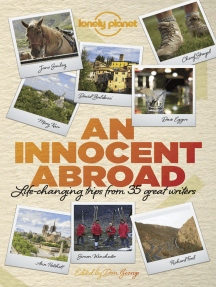 An Innocent Abroad: Life-changing Trips from 35 Great Writers
