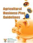 Study in Agricultural Business Plan