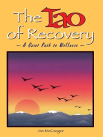 The Tao of Recovery