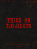 Trick or T(h)reats