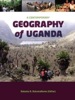 A Contemporary Geography of Uganda
