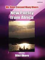 We Have Crossed Many Rivers: New Poetry from Africa