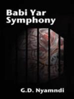 Babi Yar Symphony
