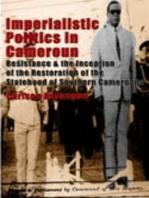 Imperialistic Politics in Cameroun
