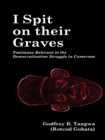 I Spit on their Graves