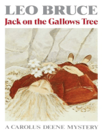 Jack on the Gallows Tree