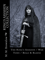 The King's Assassin Collection