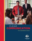 Study Report on Clear Communication