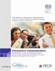 Study on Persuasive communication