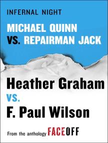 Infernal Night: Michael Quinn vs. Repairman Jack