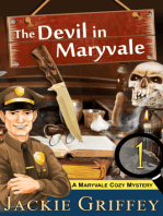 The Devil in Maryvale (A Maryvale Cozy Mystery, Book 1)