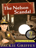 The Nelson Scandal (A Maryvale Cozy Mystery, Book 2)