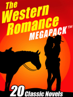 The Western Romance MEGAPACK ®