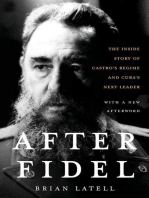 After Fidel