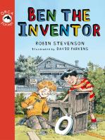 Ben the Inventor