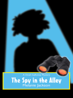 The Spy in the Alley