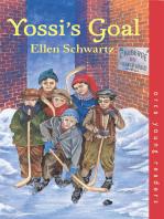 Yossi's Goal