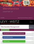Buying Merchandise