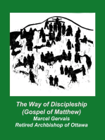 The Way of Discipleship (Gospel of Matthew)