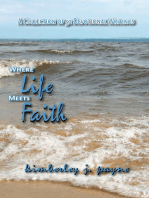 Where Life Meets Faith