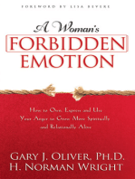 A Woman's Forbidden Emotion