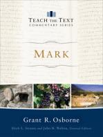 Mark (Teach the Text Commentary Series)
