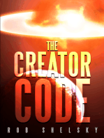 The Creator Code (The Apocrypha Book 2)