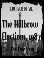 The Hillbrow Election, 1987