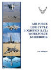 Project on Life Cycle Logistics - Air Force