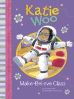 Make-Believe Class
