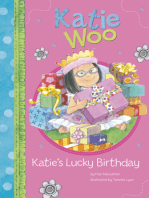 Katie's Lucky Birthday