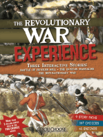 The Revolutionary War Experience