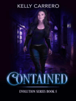 Contained (Evolution Series, #5)