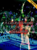 A Lion for Christmas