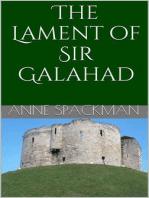 The Lament of Sir Galahad