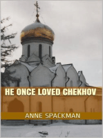 He Once Loved Chekhov