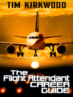 The Flight Attendant Career Guide