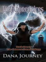 The Apprentices (Crimson Guard Trilogy #1)