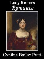 Lady Roma's Romance