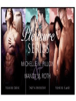 Pleasure Series Trilogy (Box Set)