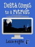 Death Comes to a Retreat