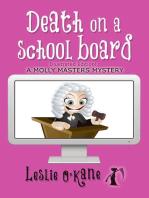 Death on a School Board