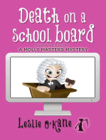 Death on a School Board