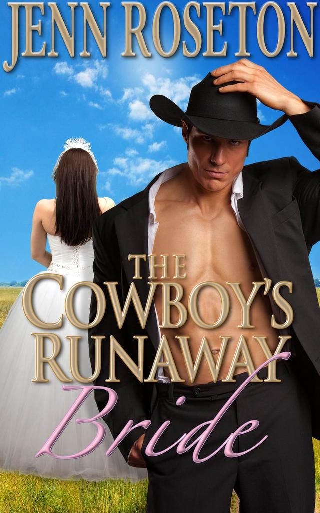 The Cowboys Runaway Bride Bbw Romance Billionaire Brothers 1 By