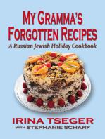My Gramma's Forgottten Recipes